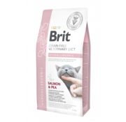 Brit Veterinary Diet Brit Veterinary Diet Cat Hypoallergenic 2kg