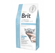 Brit Veterinary Diet Brit Veterinary Diet Cat Obesity 2kg