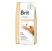 Brit Veterinary Diet Brit Veterinary Diet Hepatic 12kg