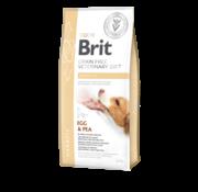 Brit Veterinary Diet Brit Veterinary Diet Hepatic 2kg