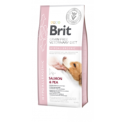 Brit Veterinary Diet Brit Veterinary Diet Hypoallergenic 12kg