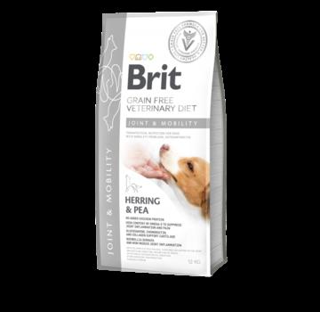 Brit Veterinary Diet Brit Veterinary Diet Mobility 12kg