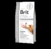 Brit Veterinary Diet Brit Veterinary Diet Mobility 2kg
