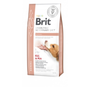 Brit Veterinary Diet Brit Veterinary Diet Renal 2kg