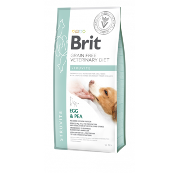 Brit Veterinary Diet Brit Veterinary Diet Struvite 2kg