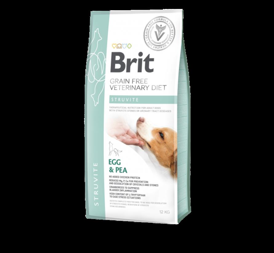 Brit Veterinary Diet Struvite 2kg