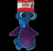 Kong Kong Woozles Blue Md