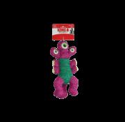 Kong Kong Woozles Pink Md