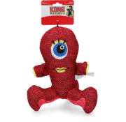 Kong Woozles Red Md