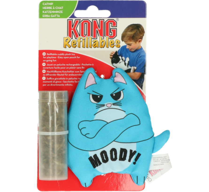 Kong Refillables CAT