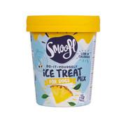 Smoofl Ice Cream Mix Ananas