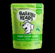 Barking Heads Barking Heads Wet Lamb 300 gram