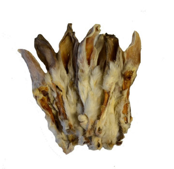 Carnilicious Carnilicious Hazenoren met haar 500 gram