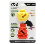 K9 Connectables K9 Connectables Puzzle Pack L