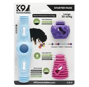 K9 Connectables K9 Connectables Starter Pack L