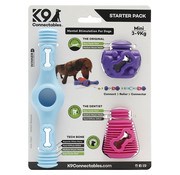 K9 Connectables K9 Connectables Starter Pack Mini