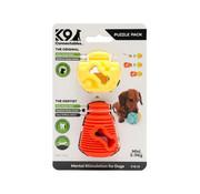 K9 Connectables K9 Connectables Puzzle Pack Mini