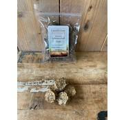 Carnilicious Carnilicious Kabeljauwhuid munten 100 gram