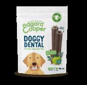 Edgard & Cooper Edgard & Cooper Doggy Dental Appel & Eucalyptus L