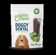 Edgard & Cooper Edgard & Cooper Doggy Dental Appel & Eucalyptus S