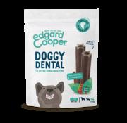 Edgard & Cooper Edgard & Cooper Doggy Dental Munt & Aardbei S