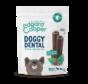 Edgard & Cooper Doggy Dental Munt & Aardbei S