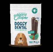 Edgard & Cooper Edgard & Cooper Doggy Dental Munt & Aardbei M