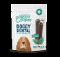 Edgard & Cooper Doggy Dental Munt & Aardbei M