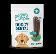 Edgard & Cooper Edgard & Cooper Doggy Dental Munt & Aardbei L