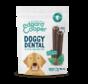 Edgard & Cooper Doggy Dental Munt & Aardbei L