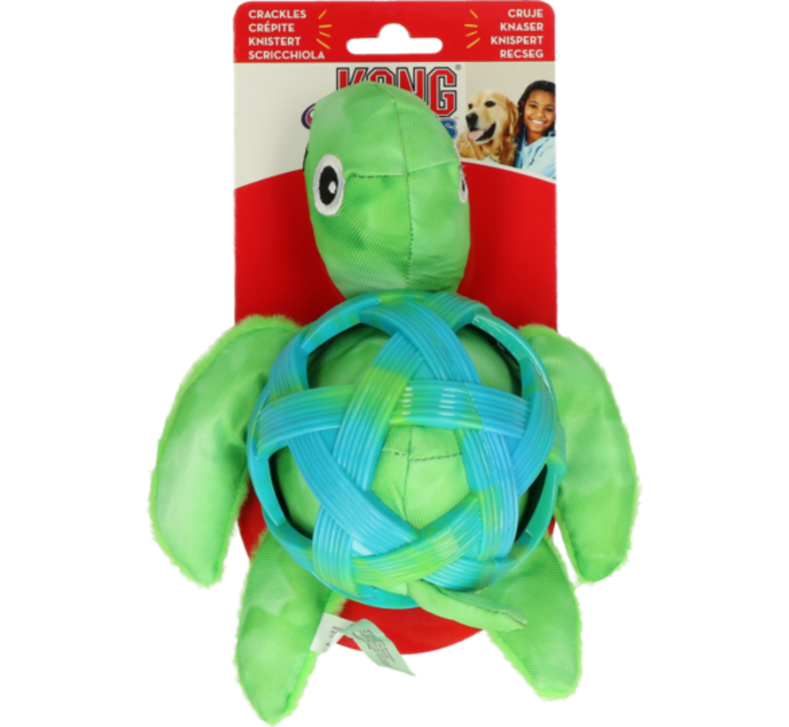 Kong Sea Shells Turtle M/L