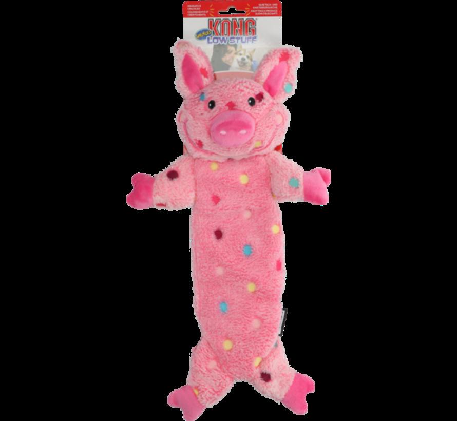 Kong Speckles Pig L