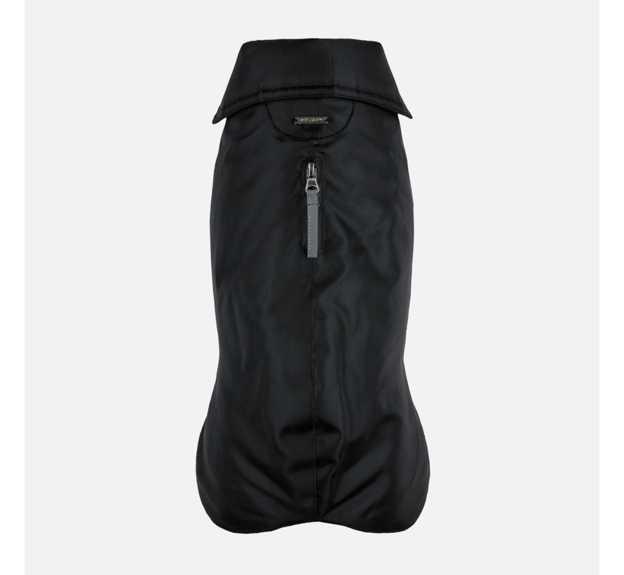 Wouapy Imper Regenjas zwart 32cm