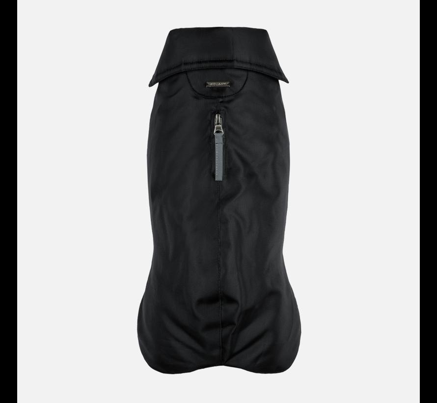 Wouapy Imper Regenjas zwart 55cm