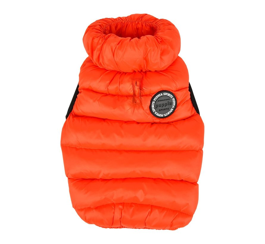 Puppia Jas Ultralight Orange L