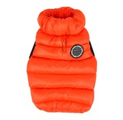 Puppia Puppia Jas Ultralight Orange S