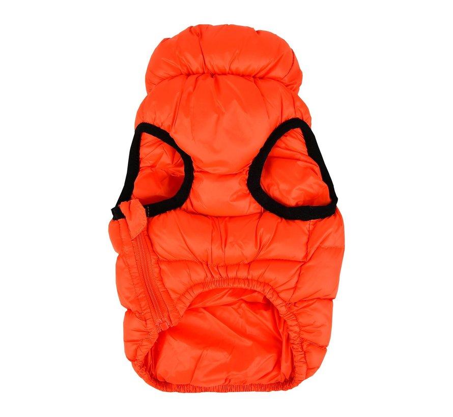 Puppia Jas Ultralight Orange XL