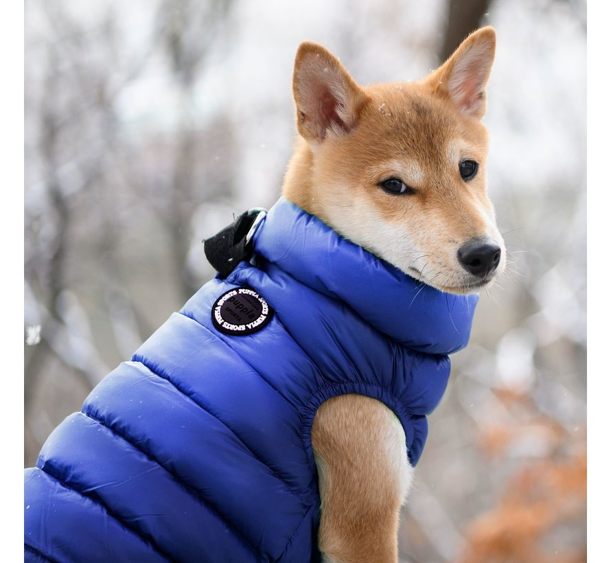 Puppia Jas Ultralight Navy XXL
