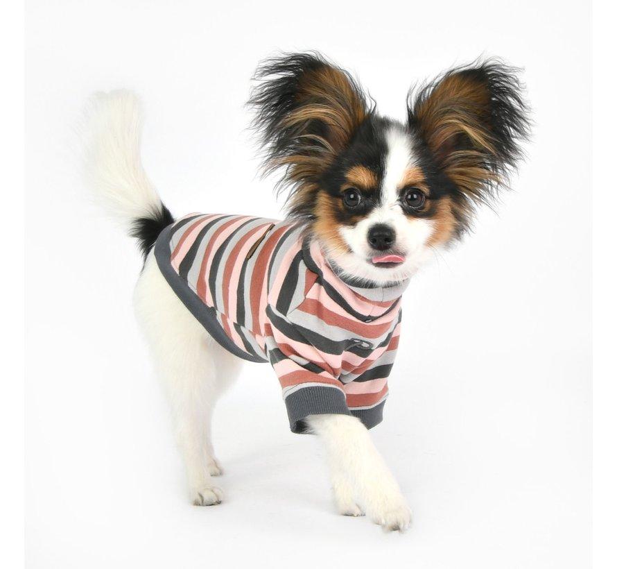 Puppia Trui Bryson Pink XL