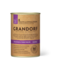 Grandorf Blik Wild Zwijn/Kalkoen 400gr