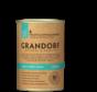 Grandorf Blik Kwartel/Kalkoen 400gr