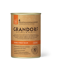 Grandorf Blik Gans/Kalkoen 400gr