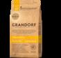 Grandorf 4 Meat & Bruine Rijst Adult Small Breed 3kg
