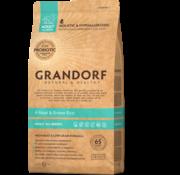 Grandorf Grandorf 4 Meat & Bruine Rijst Adult 12kg