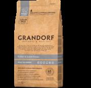 Grandorf Grandorf Konijn & Aardappel Adult 12kg