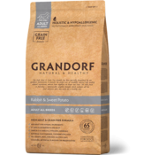 Grandorf Grandorf Konijn & Aardappel Adult 3kg