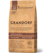Grandorf Grandorf Eend & Aardappel Adult 12kg