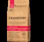 Grandorf Lam & Bruine rijst Adult 12kg