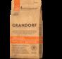Grandorf Lam & Bruine rijst Junior 12kg