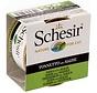 Schesir Cat 85gr - Tonijn & Zeewier